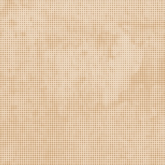 Abstract retro halftone design background