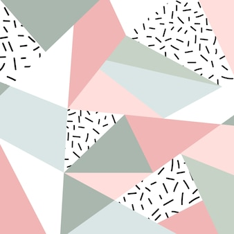 Abstract scandinavian background.