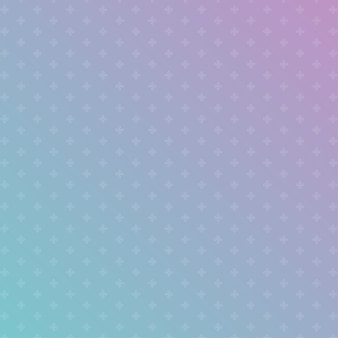 Abstract seamless background with gradients