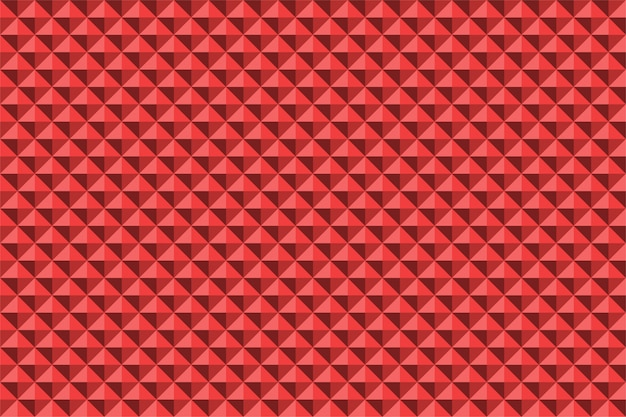 Abstract seamless pattern 3d form texture