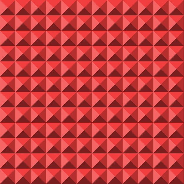 抽象的なシームレスパターン3 dフォームテクスチャ
