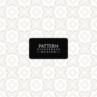Abstract seamless pattern elegant background