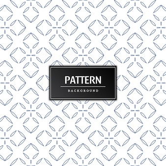 Abstract seamless pattern modern background