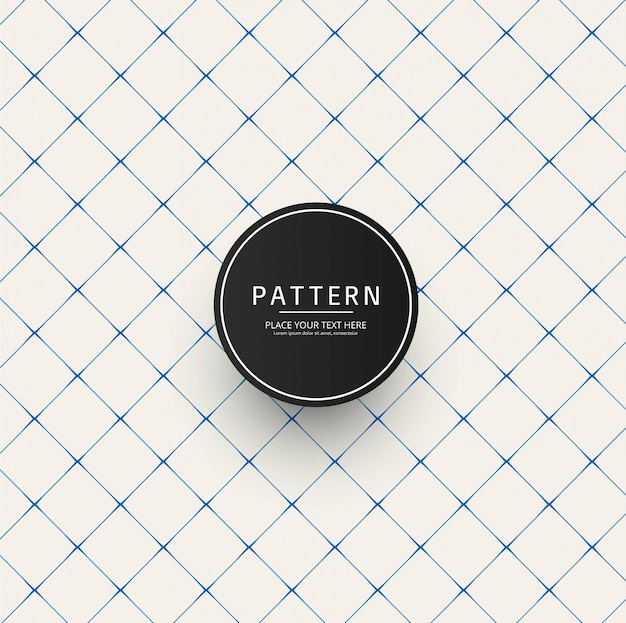 추상 원활한 패턴입니다. 현대적인 세련된 질감. 기하학적 타일 디자인 반복