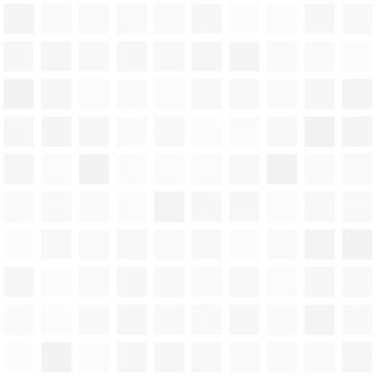 Абстрактный бесшовные модели больших квадратов или пикселей в белых тонах