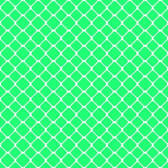 Abstract seamless rounded square grid pattern background design - vector design