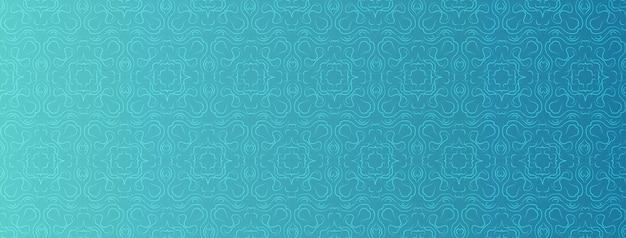 Аннотация, формы, геометрические, узор, дизайн, красочные, синий грот, синий зеленый градиент обои фон векторные иллюстрации