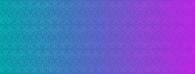 Abstract, shapes, geometric, pattern, design, colorful, violet, blue gradient wallpaper background