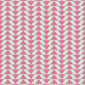 Аннотация, формы, мята, ярко-розовые обои фон векторные иллюстрации