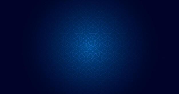 추상, 모양, 그림, 디자인, 선, 빛, 진한 파란색, 파란색 그라데이션 바탕 화면 배경