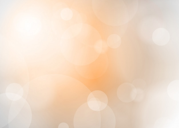 Abstract shine blurred background