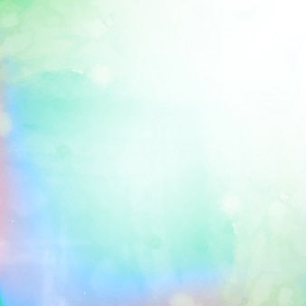 Abstract shiny watercolor background design