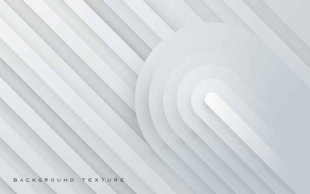 Abstract silver dimension texture background