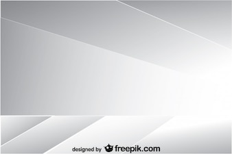 Abstract Silver Light Background Design