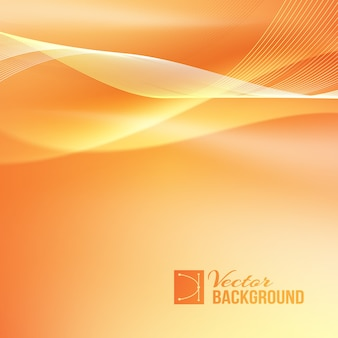 Abstract smooth background.