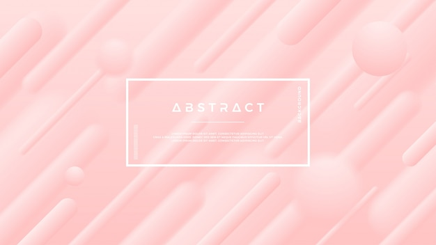 Abstract soft pink background.