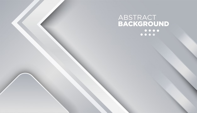 Abstract soft silver background