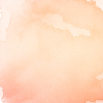 Abstract soft watercolor background