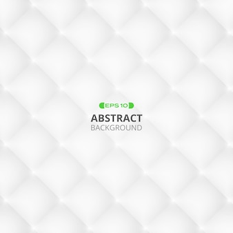 Abstract of soft white sofa background.