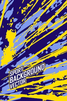 Abstract sport background texture pattern