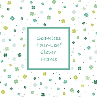 Abstract springtime square and frame illustration