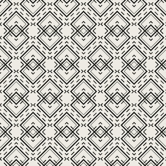 Abstract square pattern for background