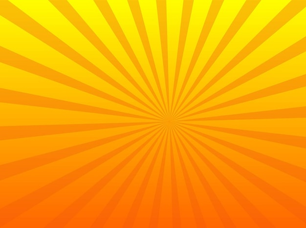 Abstract star burst energy explosion