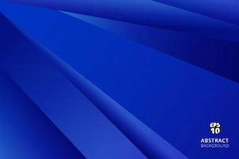Abstract striped blue color background
