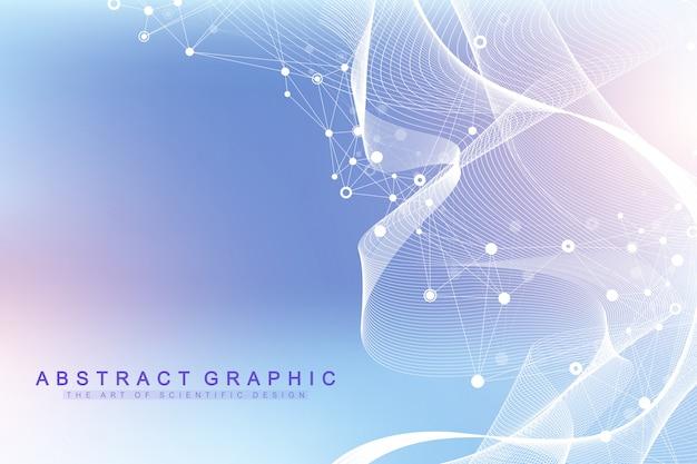 科学や医療の背景の抽象的な構造