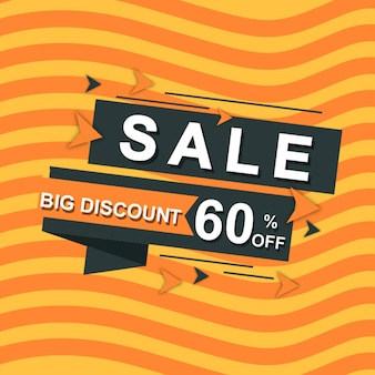 Abstract super sale background