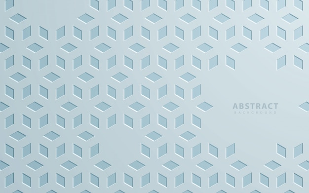 Abstract texture 3d silver background