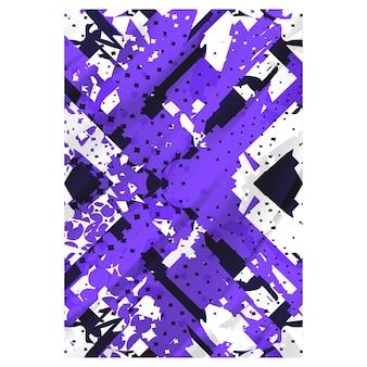 Абстрактные текстуры фона иллюстрации для спорта фон