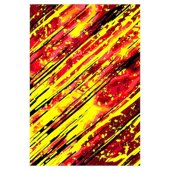 Abstract texture background illustration for sport background
