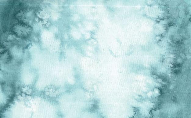 抽象的なテクスチャ背景水彩画