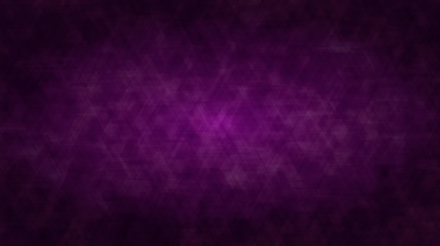 Abstract textured polygonal background. vector hexagon background design