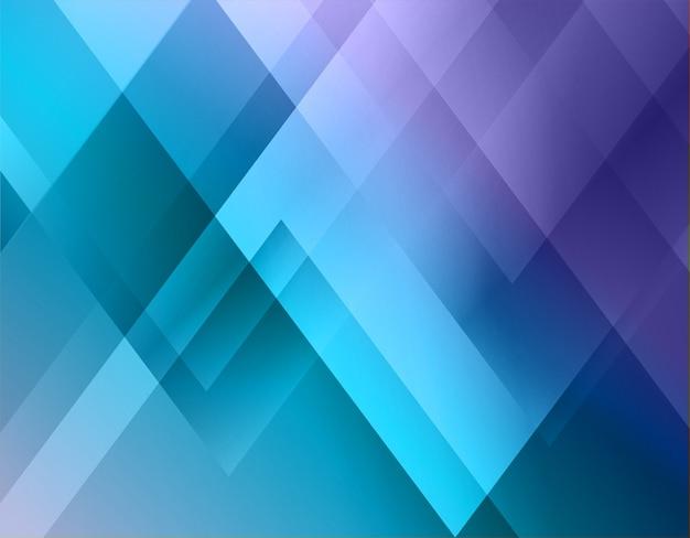 당신의 텍스트에 대 한 추상 삼각형 배경