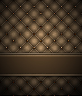 Abstract upholstery background with copy space