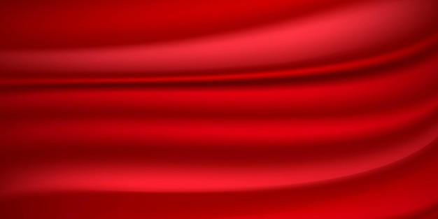 Abstract vector background luxury cloth or liquid wave abstract or fabric texture background. cloth soft wave. creases of satin, silk, and cotton.