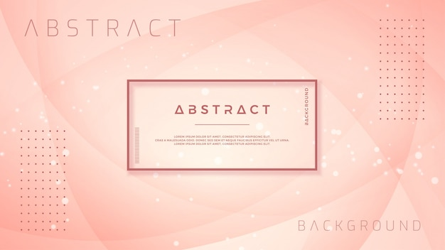 Abstract vector background for your posters or others.
