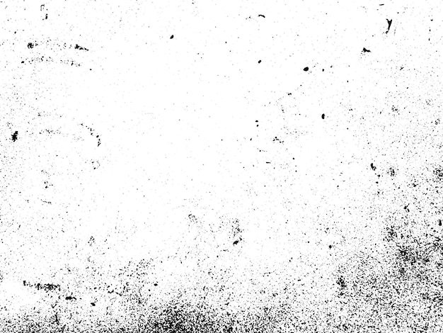 Abstract vector grunge surface texture background