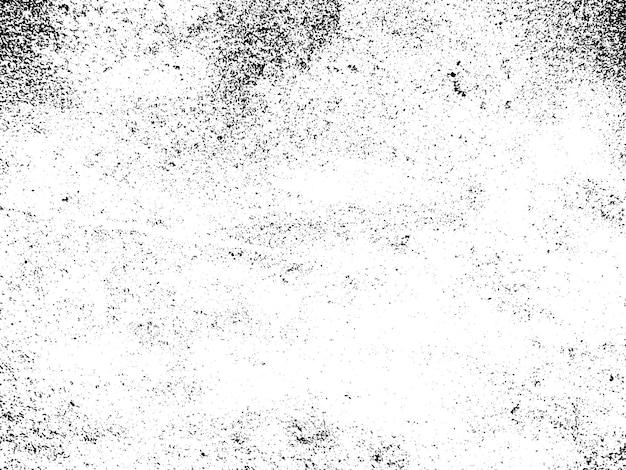 Abstract vector grunge surface texture.