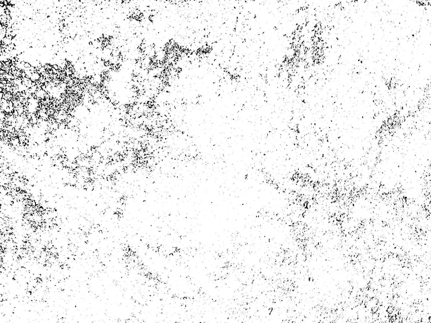 Abstract vector grunge surface texture