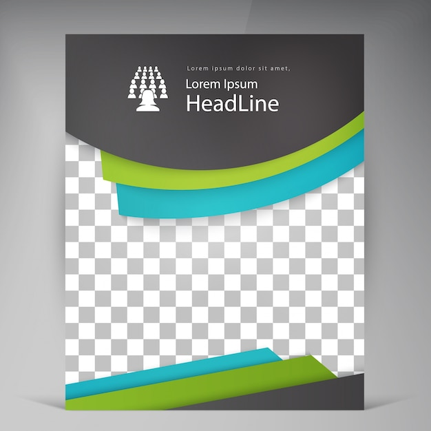 poster design product