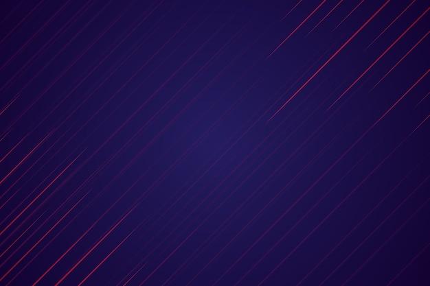 Abstract vector purple gradient radial dark background
