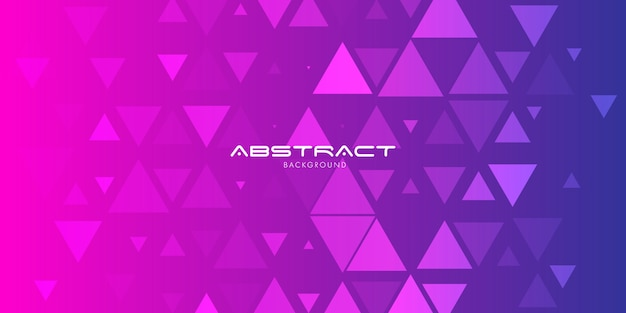 Abstract violet blue gradient pattern, modern design.   of a bright pattern background.