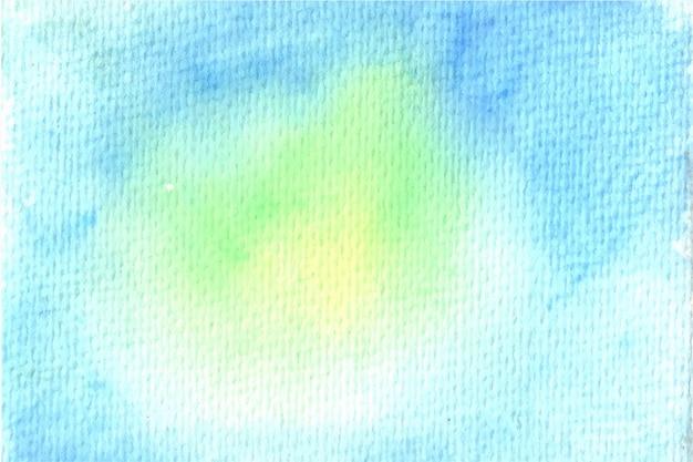 抽象的な水彩背景デザイン