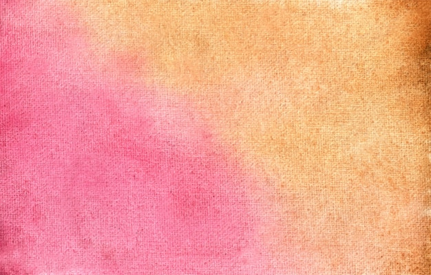 Abstract watercolor background texture design
