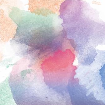 抽象的な水彩の背景