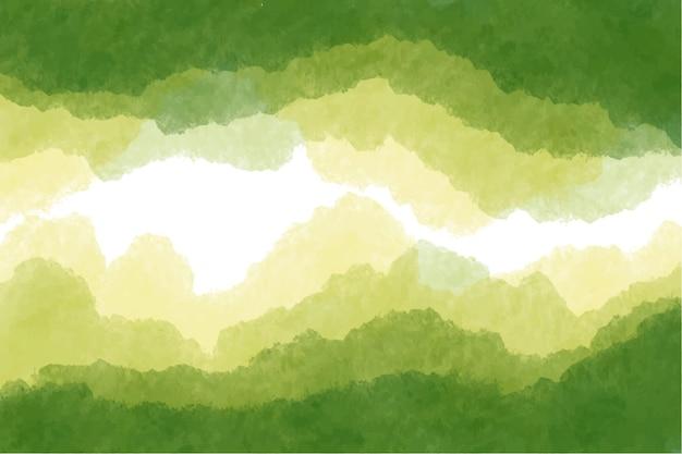 抽象的な水彩画の背景