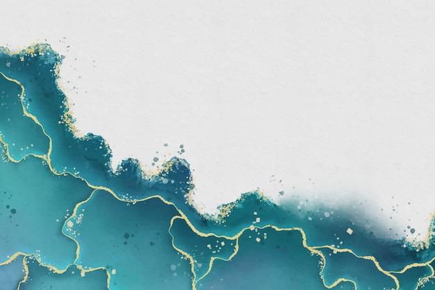 Абстрактный акварельный фон